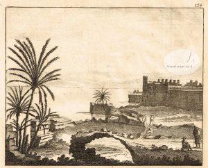 אתר ארץ ישראל, EretzIsrael.co.il, אוסף גמליאל, מפות עתיקים, ספרים עתיקים, מפה עתיקה, טבריה,